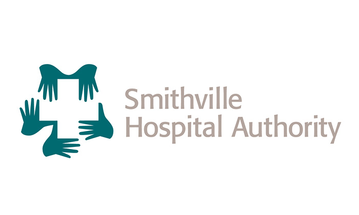 Smithville Hospital Authority Identity