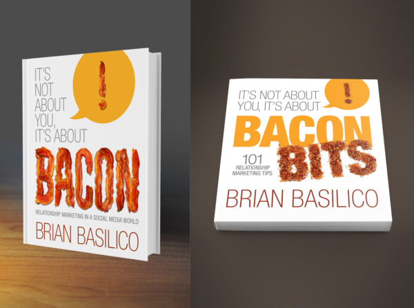 Bacon System Books