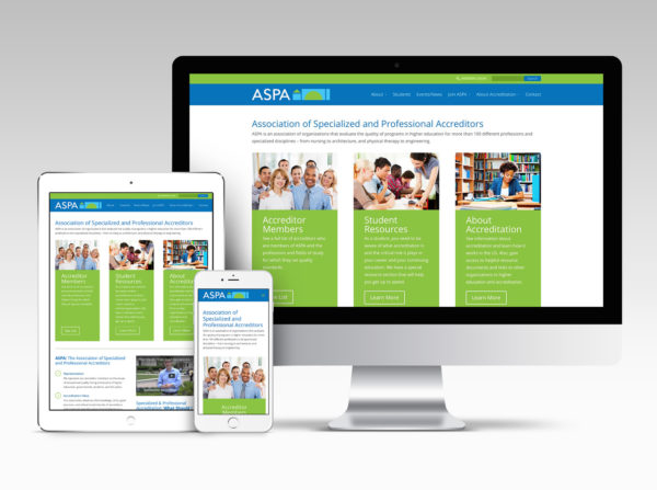 ASPA Website