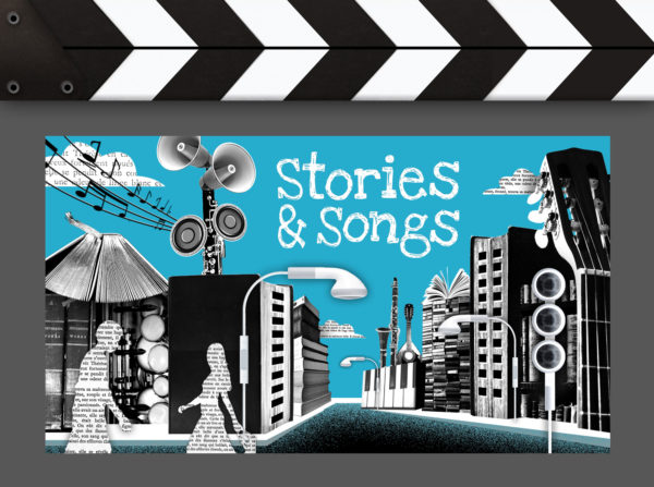 Stories & Songs Bumper Video