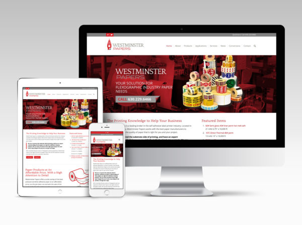 Westminster Papers Website