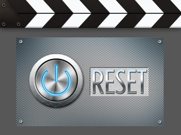 Reset Bumper Video